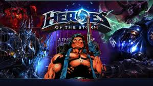 Heroes of the Storm เปิด Technical Alpha แล้ว