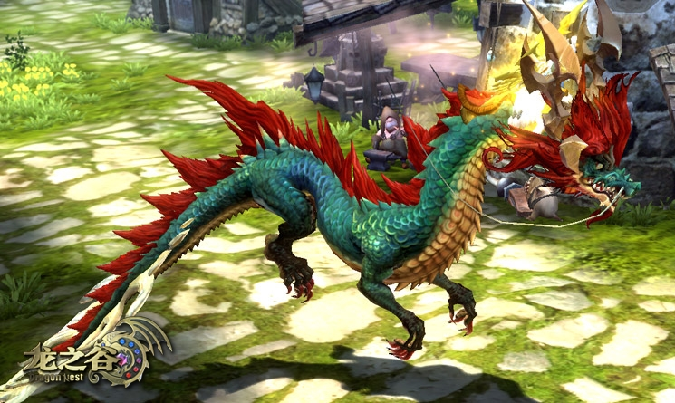 Dragon-Nest-China-Dragon-mount-screenshot-3