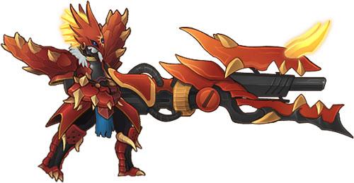 Behemoth Hellfire