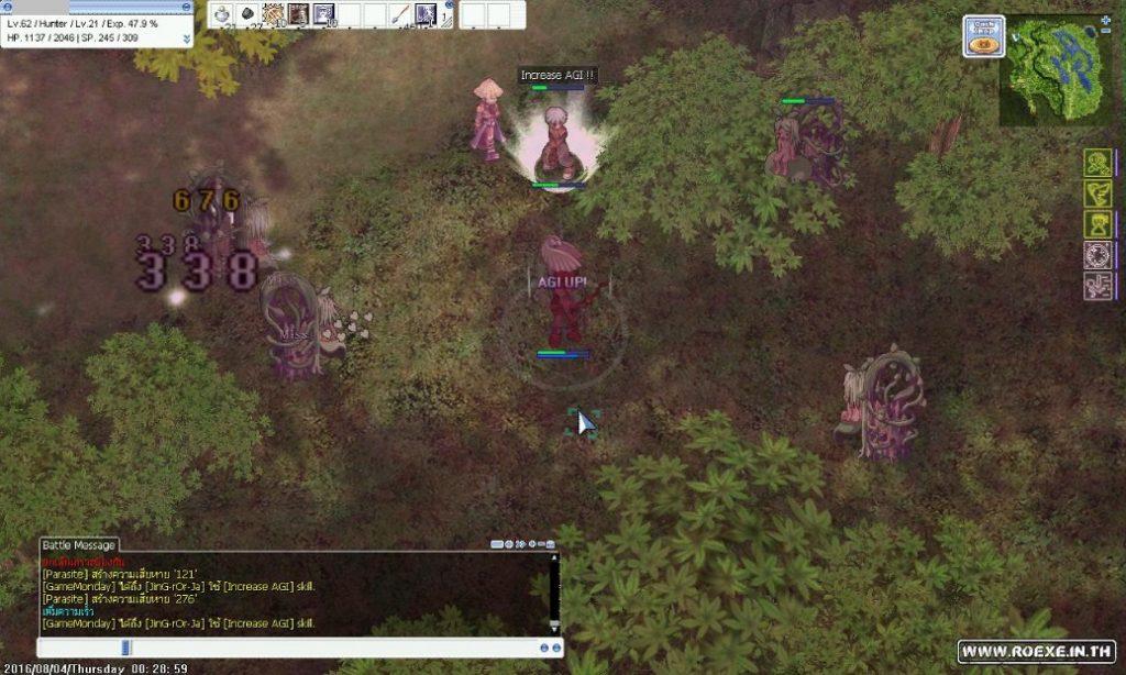 RO Map um_fild03-07