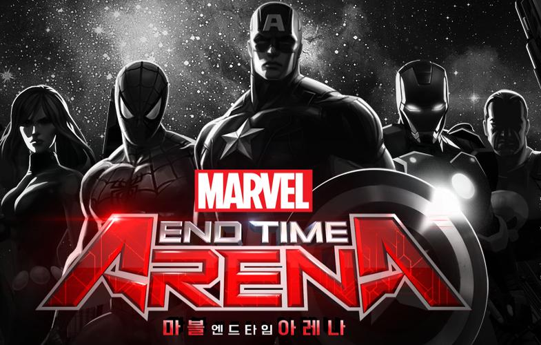 marvel end time arena 00