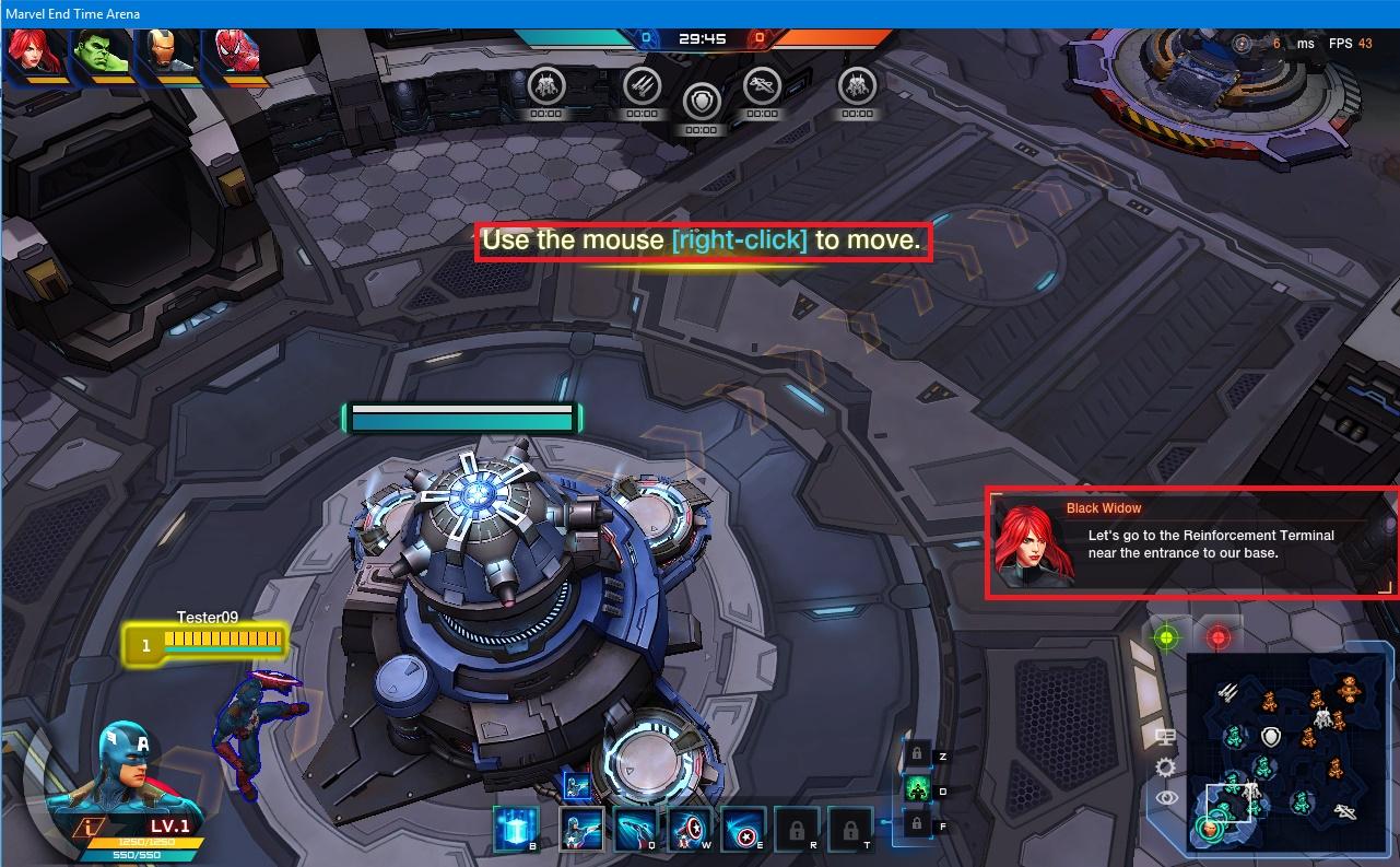 marvel end time arena 01
