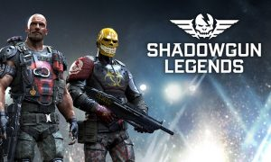 แกะกล่อง Shadowgun Legends เกมส์ MMOFPS คุณภาพระดับคอนโซล