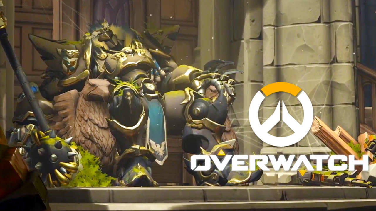 overwatch new map
