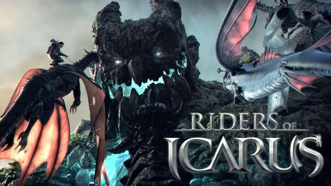 ridersoficarus