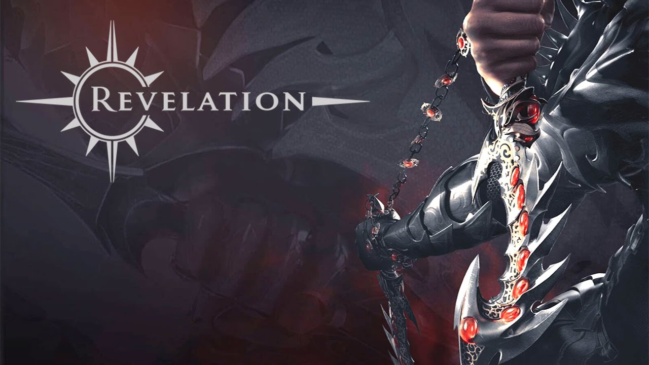 revelation assassin