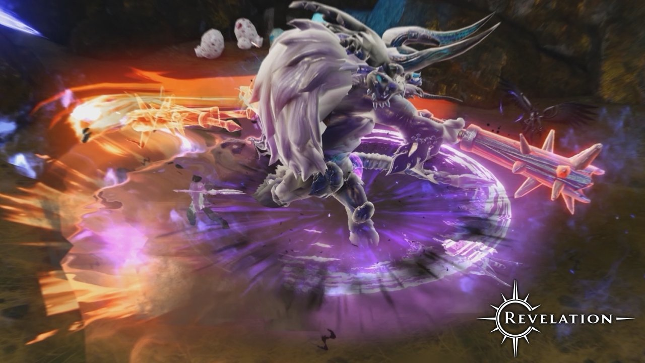 Revelation Online Guild 00