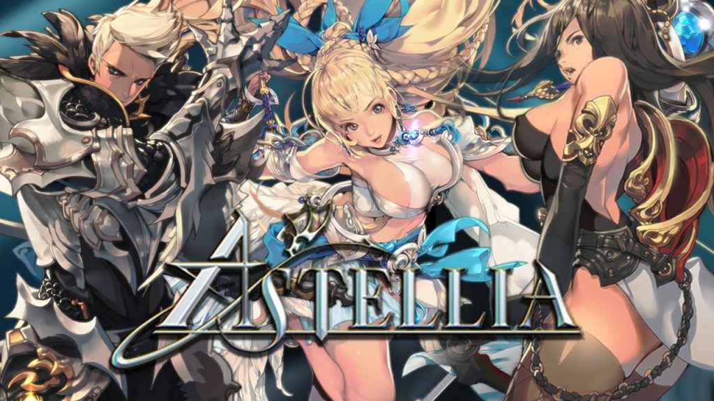 astellia cover 00