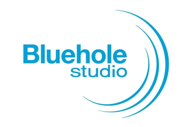 bluehole logo