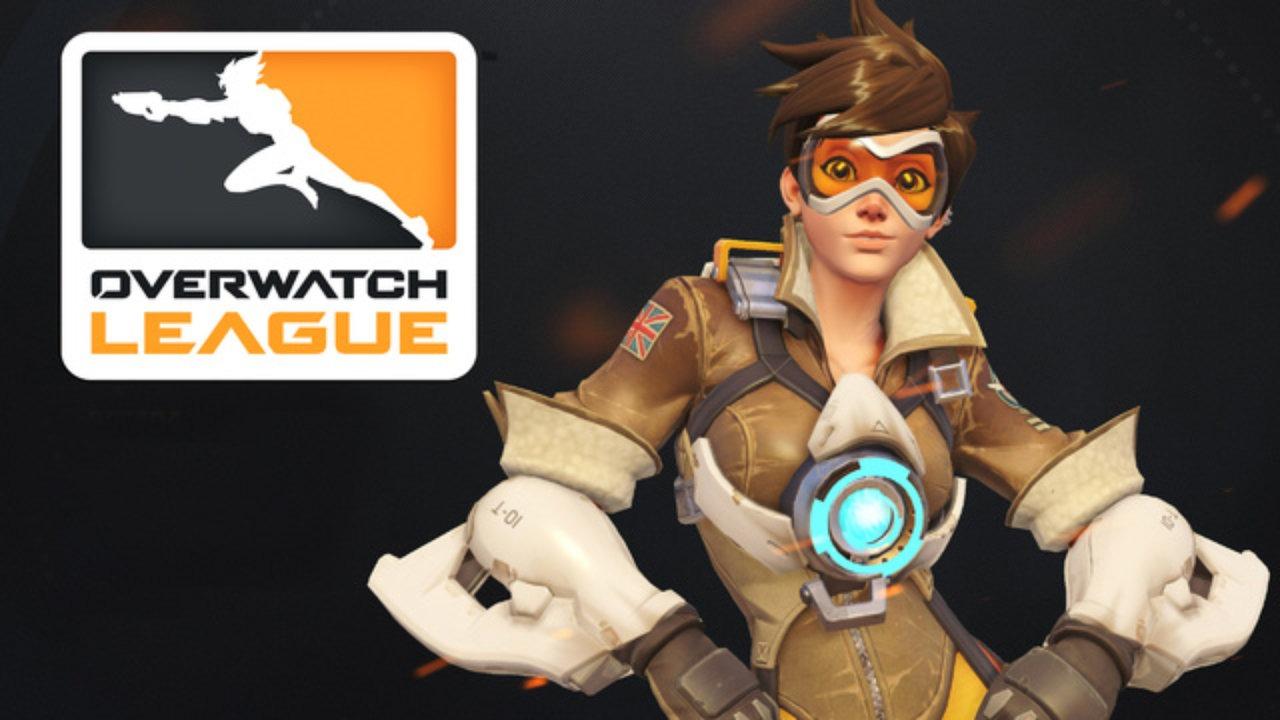 overwatch league