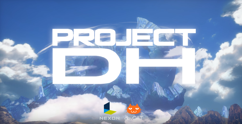 project dh 01