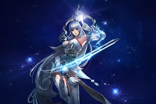 revelation swordmage