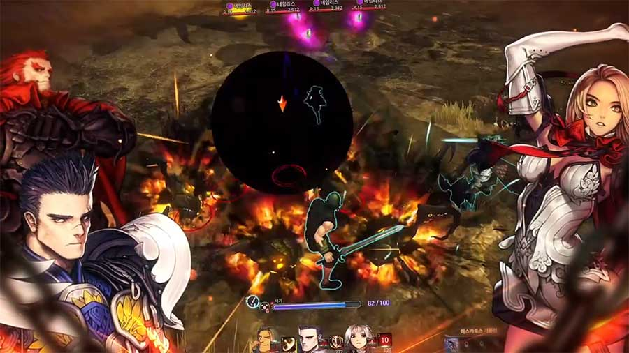 war of genesis 0