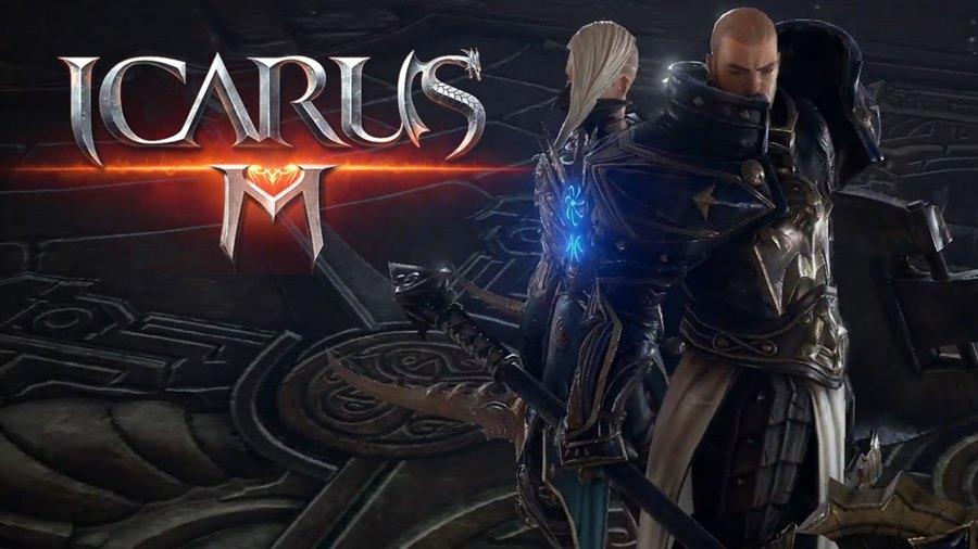 icarus-m