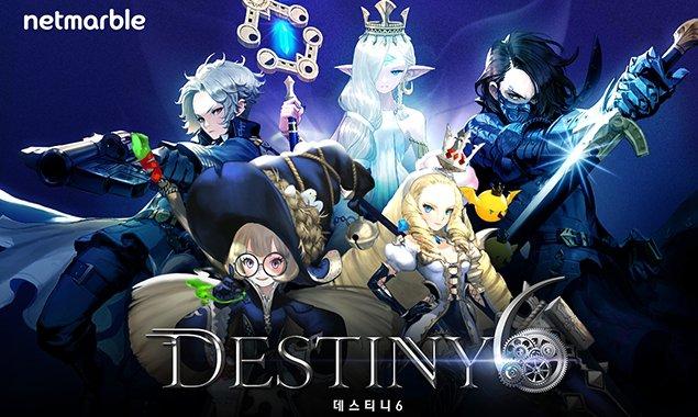 Destiny-6