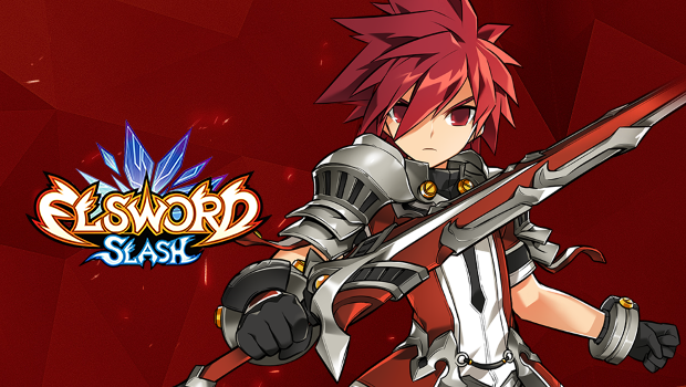 Elsword-Slash covert