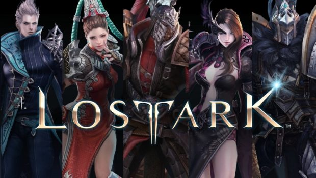 Lost Ark Cover