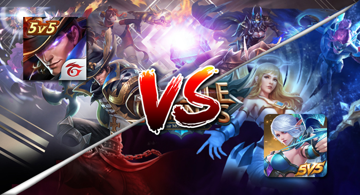 Realm of Valor_VS_Mobile Legends_01