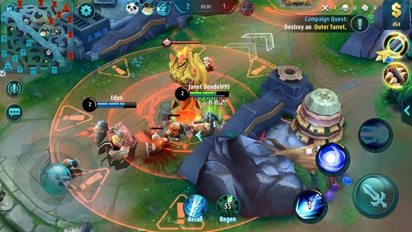Realm of Valor_VS_Mobile Legends_05