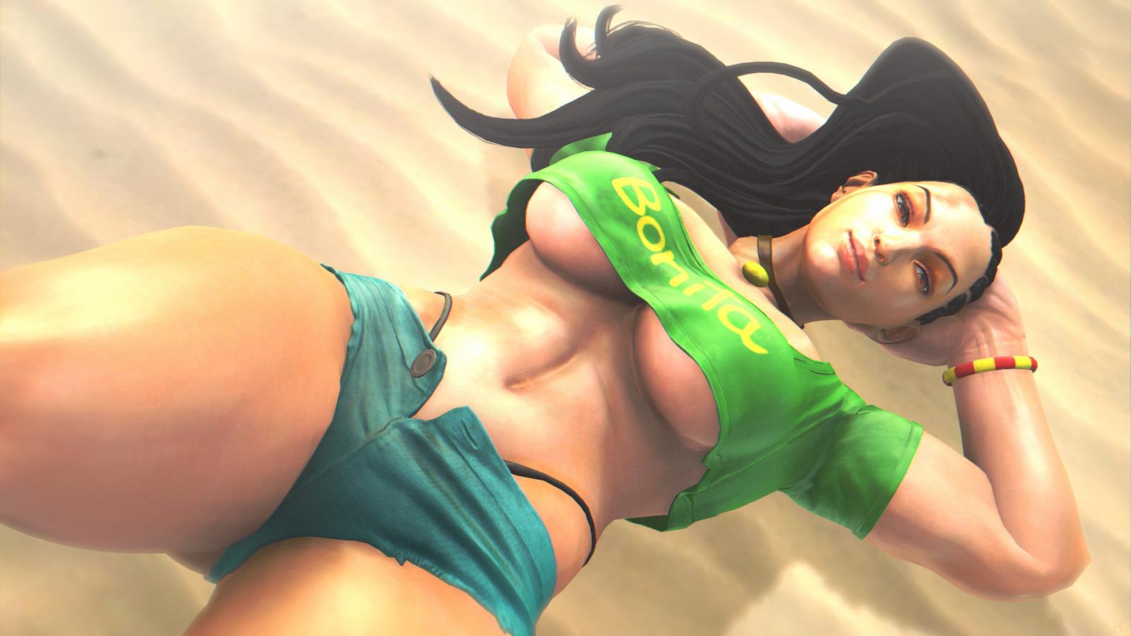 Street Fighter V 000