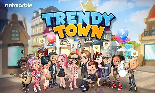Trendy-Town