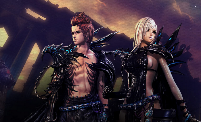 blade and soul 00