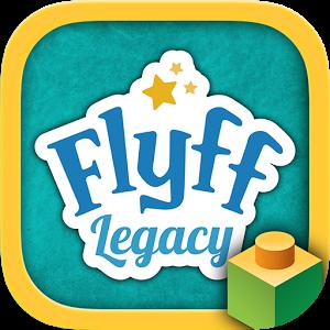 flyff legacy icon