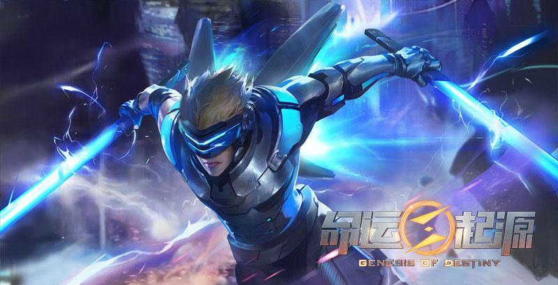 genesis of destiny 02