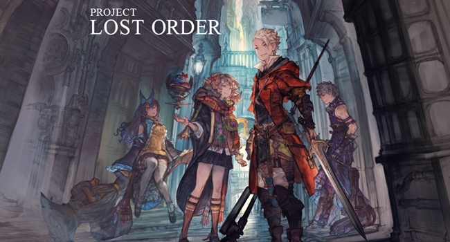 lost order cover