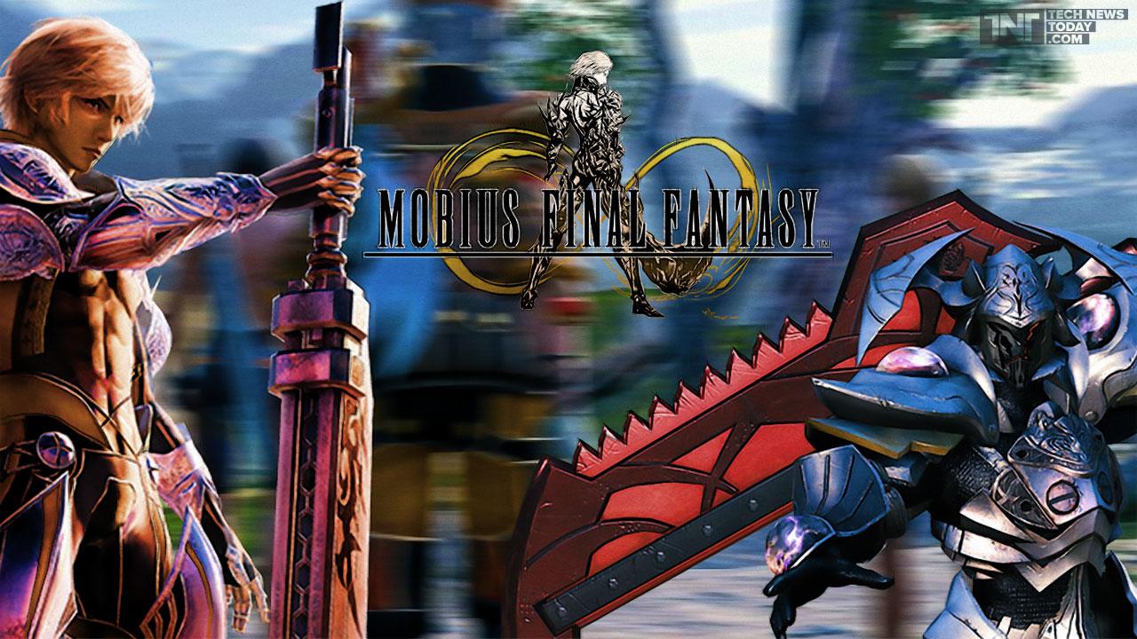 mobius ff cover