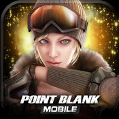 point blank mobile icon new