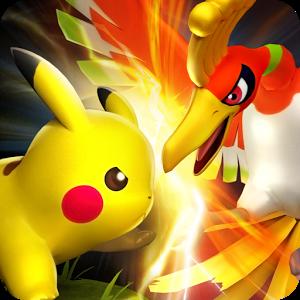 pokemon duel icon