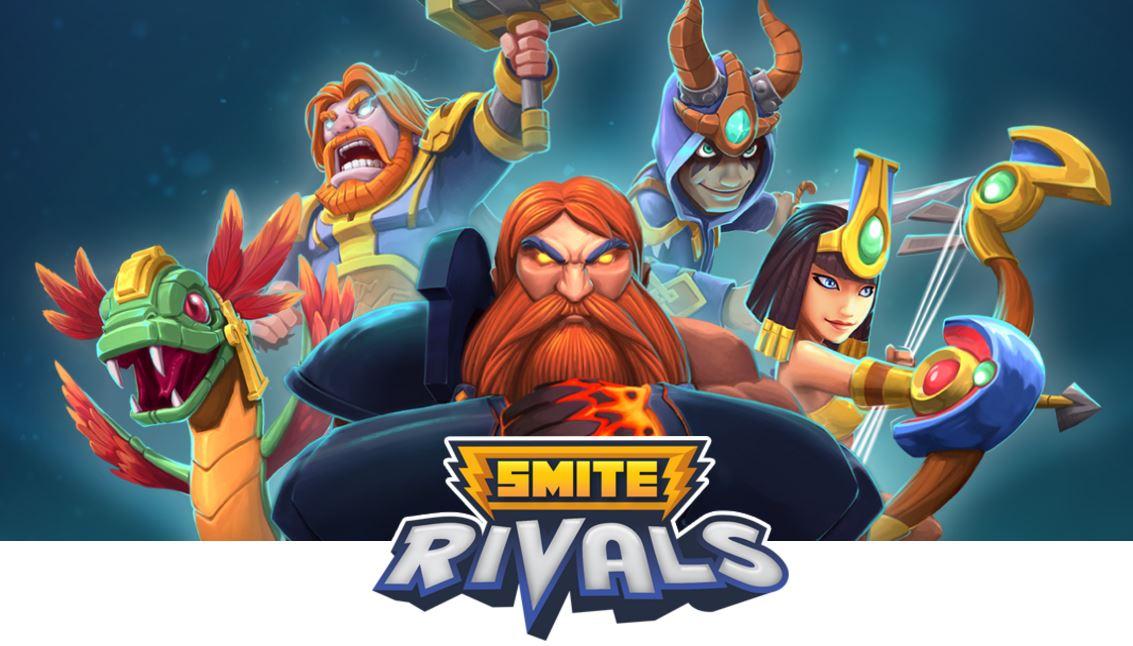smite rivals cover