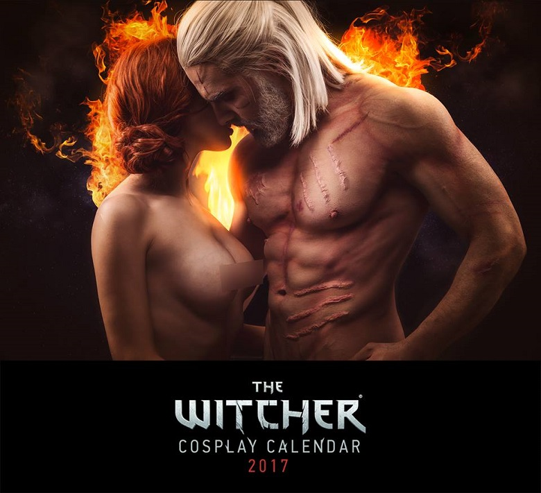 witcher cosplay 00