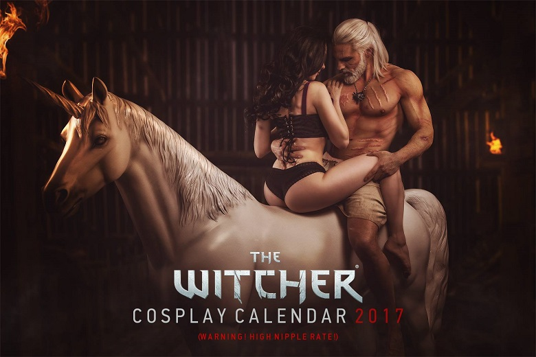 witcher cosplay 02
