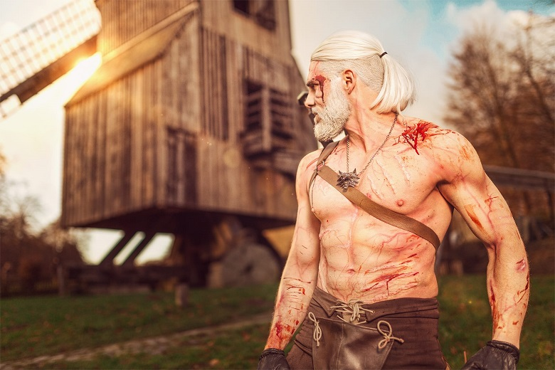 witcher cosplay 06