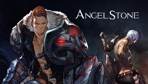 Angel-Stone