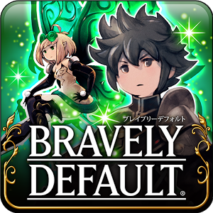 BRAVELY DEFAULT icon