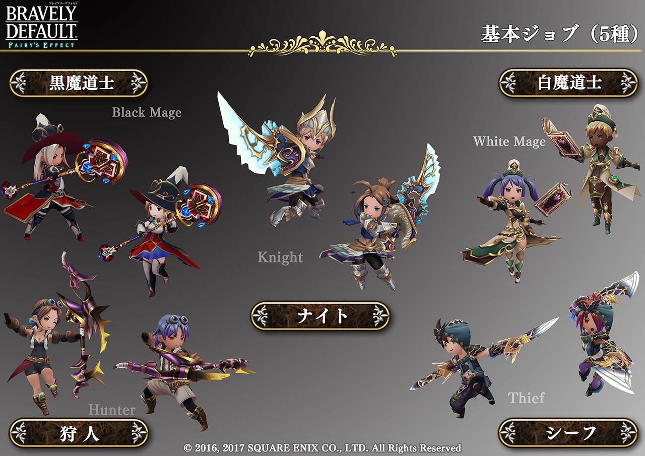 Bravely-Default-Fairys-Effect-Classes