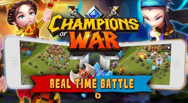 Champions of War6317-6