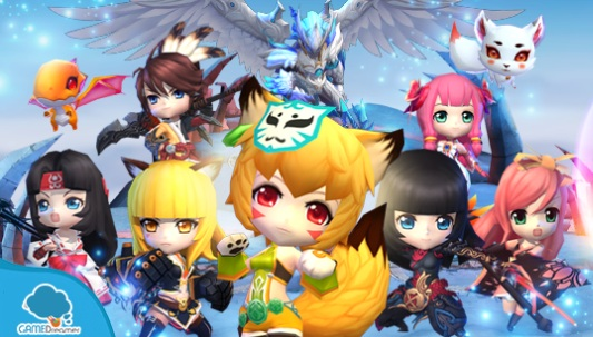 Dream Kingdom4317-000
