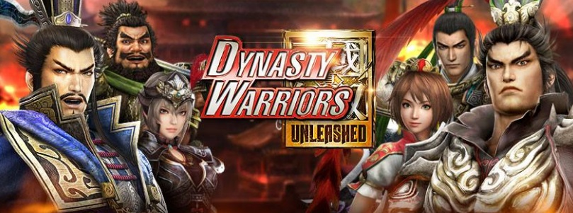Dynasty Warriors Unleashed18317-0