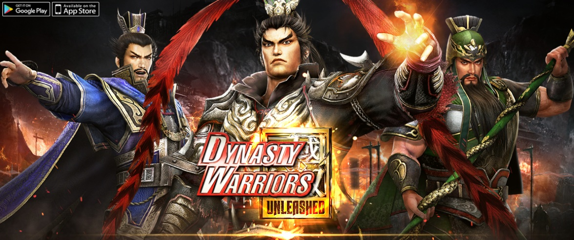 Dynasty Warriors30317-0