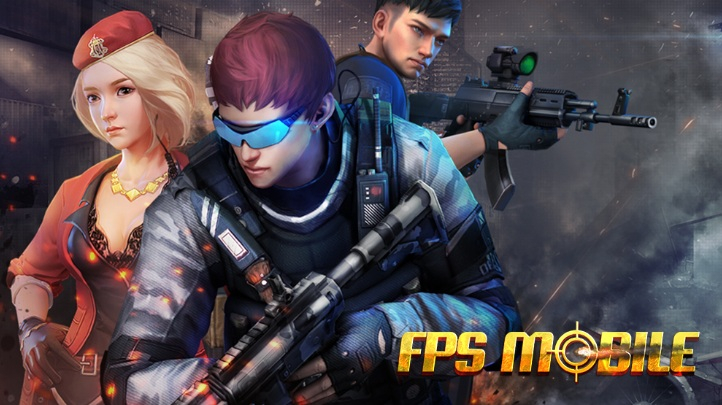 FPS Mobile20317-0