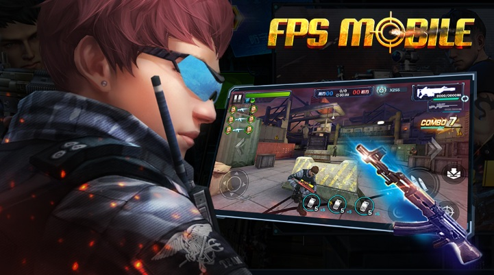 FPS Mobile20317-1
