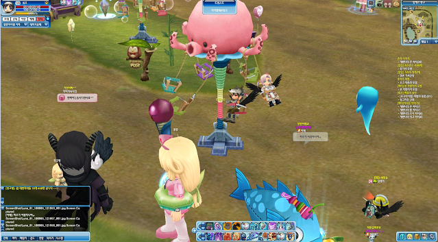 Luna Online10317-3