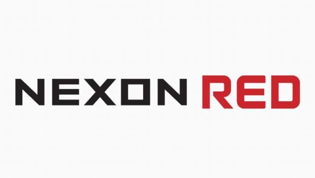 Nexon-Red-logo