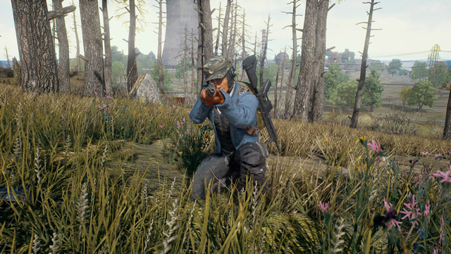 Playerunknowns Battlegrounds 00