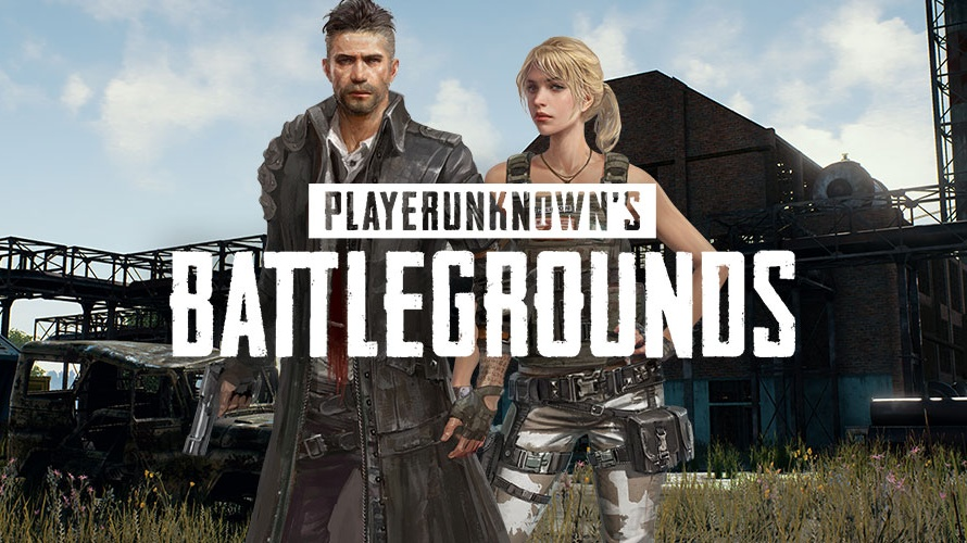 Playerunknowns Battlegrounds 02