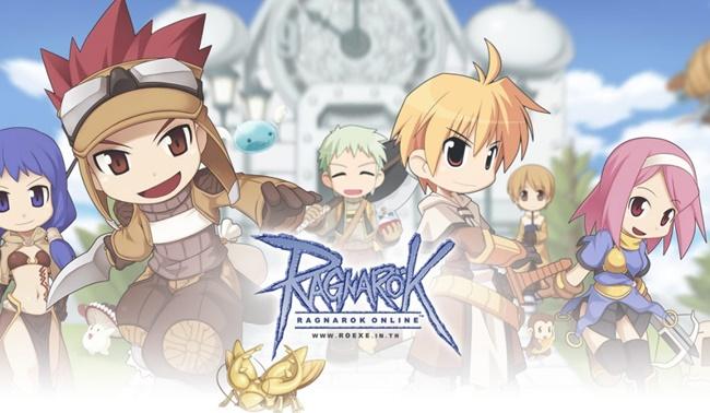 Ragnarok Online20317-1